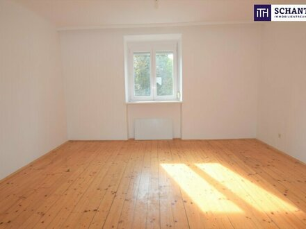 Wohnen im Herzen von Graz - 2 Zimmerwohnung in absoluter Ruhelage