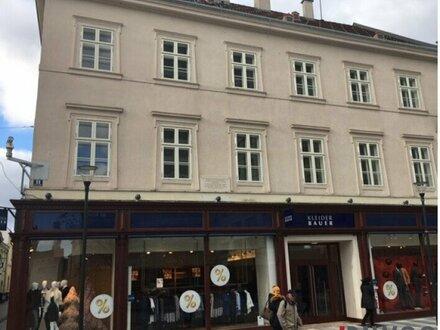 TOP-Lage ruhig und mitten in der Fußgängerzone - Wiener Neustadt