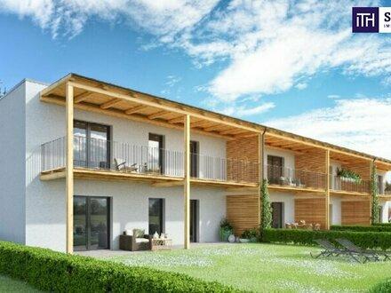 ITH WOW-Erlebnis GARANTIERT! 18 m² SONNENTERRASSE, 50 ig ZIEGELMASSIV, NACHHALTIGE BAUWEISE, TOP LAGE FINANZIERRUNGSBERATUNG,…