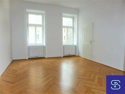 Renovierter 45m² Altbau mit Einbauküche Nähe Friedensbrücke - 1200 Wien