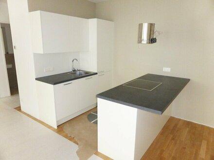 Hochwertiger 57m² Neubau mit exklusiver Ausstattung und 10m² Balkon und Einbauküche - 1030 Wien