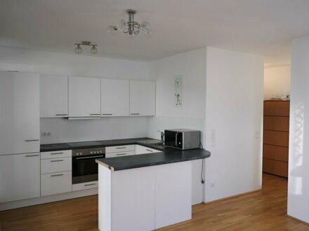 Moderne 3-Zimmer-Wohnung samt Loggia nahe LKH - Salzburg-Mülln