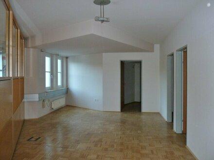 Toplage Hallein - 3-Zimmer- Büro/Praxis/Ordination