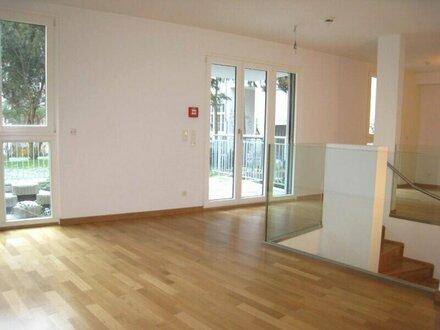 Gartenhit: ruhiger 93m² Neubau + 107m² Garten mit Einbauküche - 1180 Wien