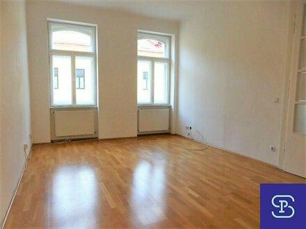 Unbefristeter 76m² Altbau mit 3 Zimmern und Einbauküche - 1120 Wien