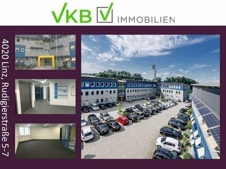 60 m² Büro im Technologie- und Innovationszentrum in St. Florian im EG