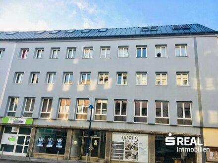 City-Büro Wels Zentrum