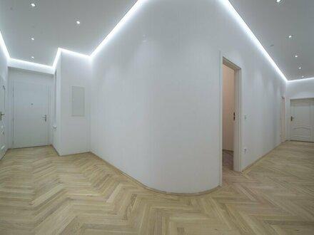 ++NEU++ Hochwertiger 4,5-Zimmer EG-ERSTBEZUG mit Garten, toller Stilaltbau, perfekte Raumaufteilung! Hofruhelage!!