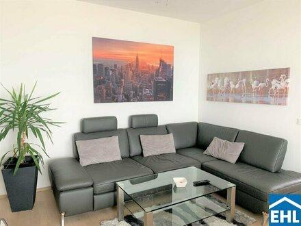 MySky - Traumhafte 3-Zimmer Wohnung im Herzen von Monte Laa