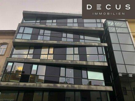 Modernes Bürohaus ECO5 | hochwertige Flächen