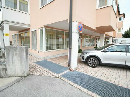 Büro-/Geschäft im Erdgeschoss, Zentrum St. Johann im Pongau