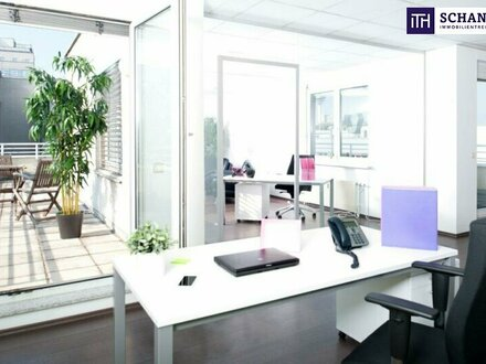 Provisionsfrei! Fläche von 11m² bis 300m²! Moderne Bürolösung mit FULL-SERVICE!