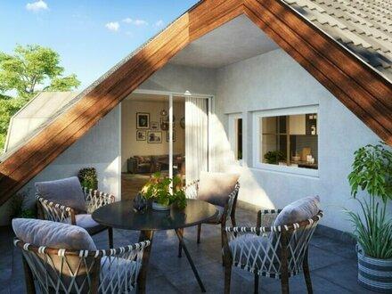 Exklusive Penthouse-Wohnung in bester Lage Hietzings - zu verkaufen