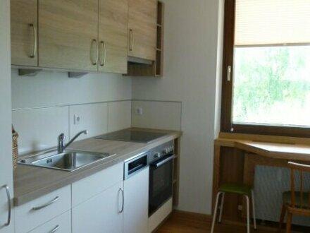Neumarkt am Wallersee: Neu renovierte 2-Zi.-Garten-Wohnung in ruhiger, zentraler Lage