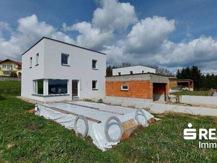 Verwirklichen Sie Ihren Wohntraum - Neues Haus in beliebter Wohnlage
