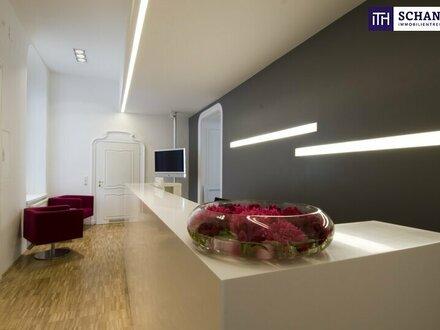 Top-Büroräumlichkeiten in Bestlage Wiens! 1010 Wien!
