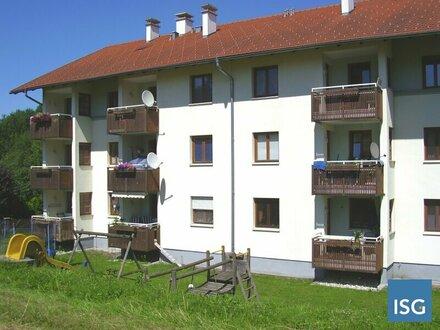 Objekt 405: 2-Zimmerwohnung in 4653 Eberstalzell, Bachstraße 22, Top 8