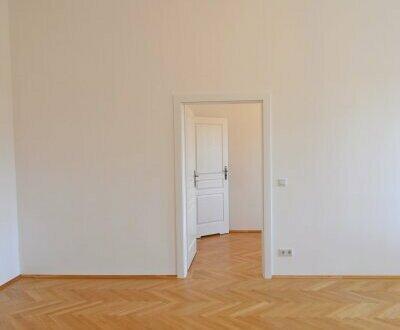 ERSTBEZUG: Elegante 3 Zimmer-Wohnung mit Landhausküche