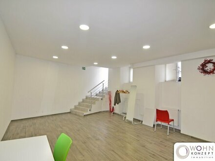 Studio/Atelier/Lager nahe Aumannplatz - vielseitig nutzbar, 1180 Wien