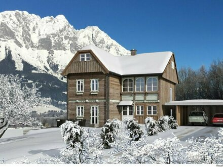 Historisches Knappenhaus Öblarn/Ennstal