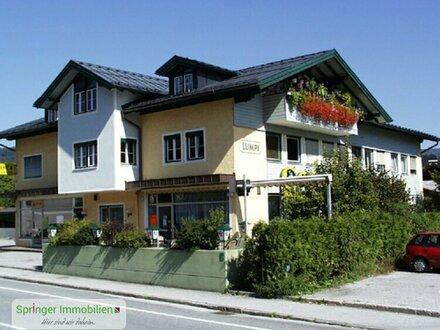 Familienhit! Großzügige 4-Zimmer-Wohnung mit Balkon