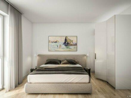 Neubau-Wohnung mit 18 m² Terrasse und schönem Eigengarten - HAUS 2 TOP 5