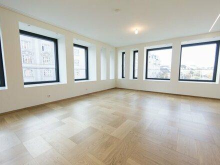 Moderne 3-Zimmer Wohnung direkt am Rochusmarkt zu vermieten!