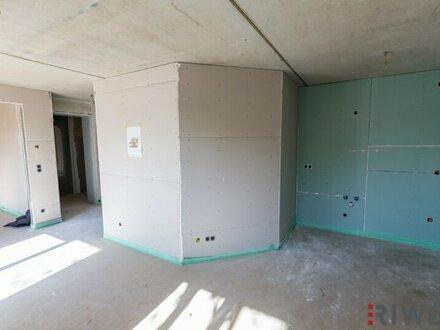 Neubau 2 Zimmer Single und Pärchenhit