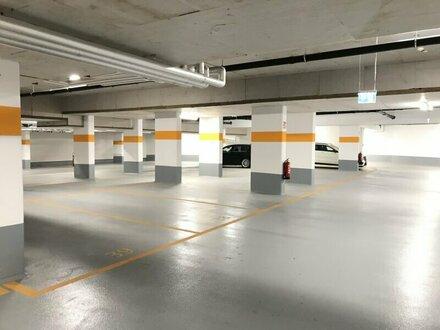 Garagenplätze Nähe U4/U6 Längenfeldgasse zu mieten - beim Sechshauser Park/Ullmannstraße