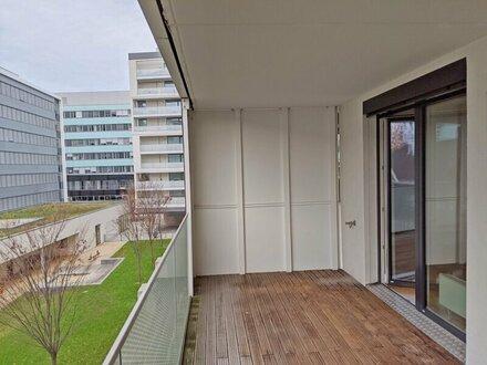 Wohnen bei Schönbrunn, 63m2 NEUBAU-Whg.+ 15m2 WEST-BALKON!