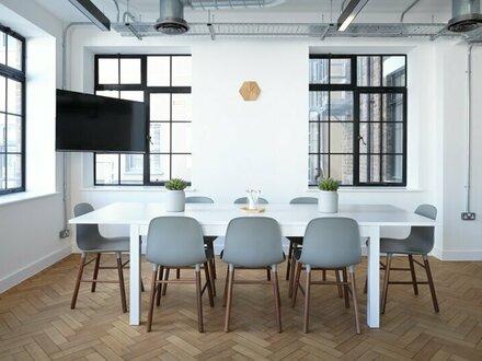 Erstbezug! Außergewöhnliches 5 Zimmer-Büro in TOP-Lage Wiens