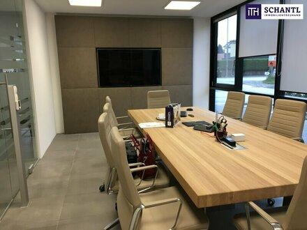 ITH: TOP-Investition! Moderne Geschäftslokal-Erdgeschossetage + Perfekte Sichtbarkeit + Hochfrequenzlage + Top-Mieter mit…