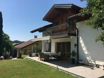 Charmantes Landhaus in Obertrum