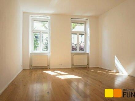 Schöne 2 1/2 Zimmer- Altbauwohnung in begehrter Wohnlage