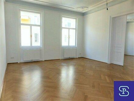 Repräsentativer 159m² Erstbezug mit Einbauküche - 1010 Wien