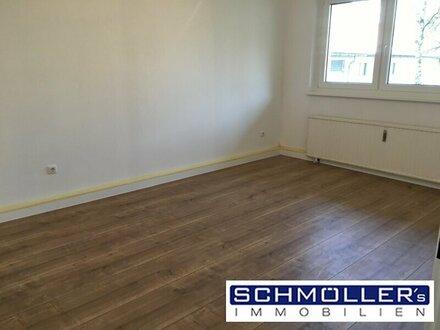 Neu renovierte und vermietete 2-Zimmer-Erdgeschosswohnung