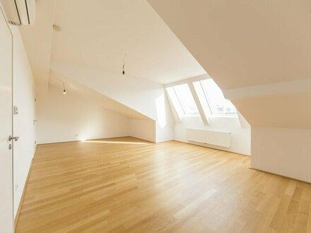 Großzügige 2-Zimmer DG-Wohnung nahe Reinprechtsdorferstraße zu vermieten!