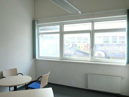 Möbliertes Büro nahe Flughafennähe