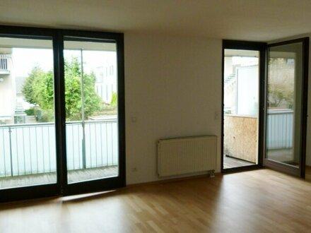 3 Zi. Wohnung mit Holzterrasse - Salzburg Liefering