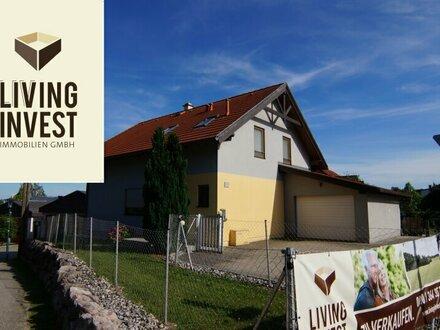 Adrettes Einfamilienhaus in Hofkirchen im Traunkreis steht zum Verkauf!