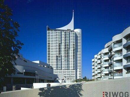 Wohnen mit atemberaubender Aussicht über den Dächern Wiens
