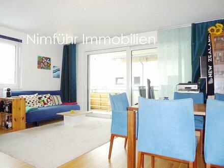 Moderne, sonnige 3-Zimmer-Wohnung - Grödig