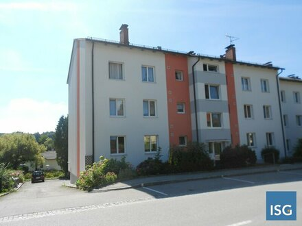 Objekt 502: 2-Zimmerwohnungs in 4770 Andorf, Raaberstraße 12, Top 8