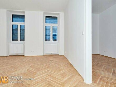 Erstbezug! 2-Zimmer-Eigentumswohnung!