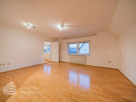 Wunderschöne 3-Zimmer-Wohnung in Perchtoldsdorf