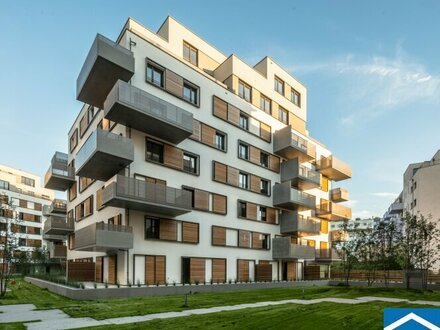 5in22 - ERSTBEZUG: Traumhafte Neubauwohnungen in direkter U-Bahn-Nähe