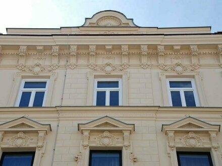 CPI Mietwohnung: 3-Zimmer-Wohnung mit Terrasse in exklusivem Dachgeschoss