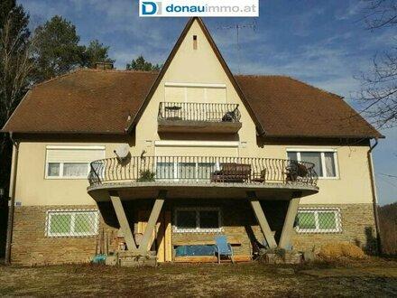 Großzügiges Landhaus in Alleinlage mit Waldblick im sonnigen Südburgenland
