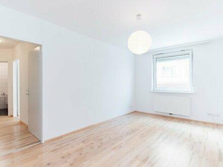 Neusanierte 2-Zimmer Neubauwohnung im 14. Bezirk!