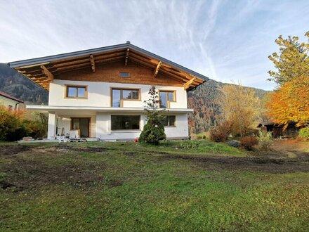 4-Zimmer-Gartenwohnung in Goldegg-Weng, Erstbezug nach Sanierung